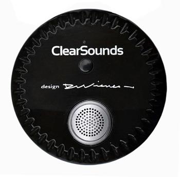 ClearSounds QUATTRO QT4 langaton mikrofoni