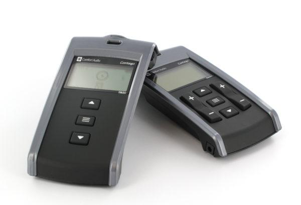 Comfort Contego digitaalinen FM-laite
