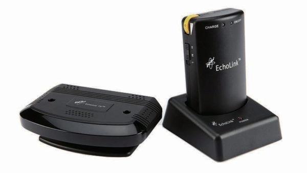 EchoLink TV:n kuuntelulaite