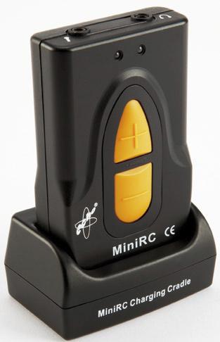 Echo MiniRC kommunikaattori