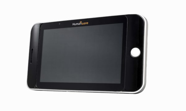 Prodigi tablet