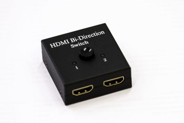 HDMI jakaja