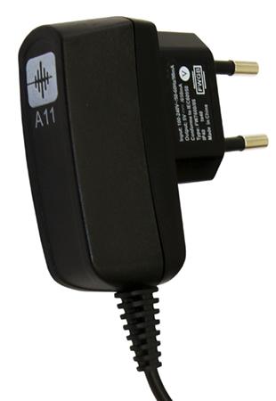 Comfort Audio A11 laturi