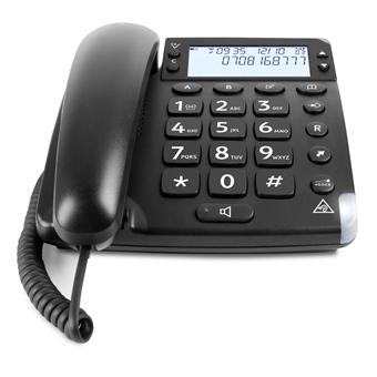 Doro Magna 4000 vahvistinpuhelin
