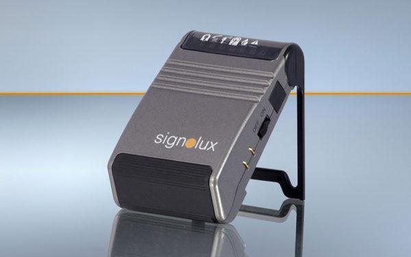 Signolux täristin vastaanotin